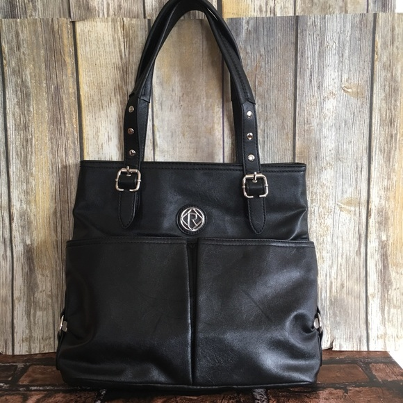 Relic Black Bleeker Tote. M 5c366768a5d7c6482c274b0e. Other Bags you may  like c53d7522eff22